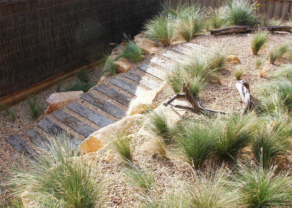 Beachside Themed Garden Ingardens Landscaping