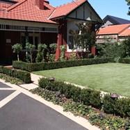 Victorian Garden Design ingardens landscaping Melbourne Victoria