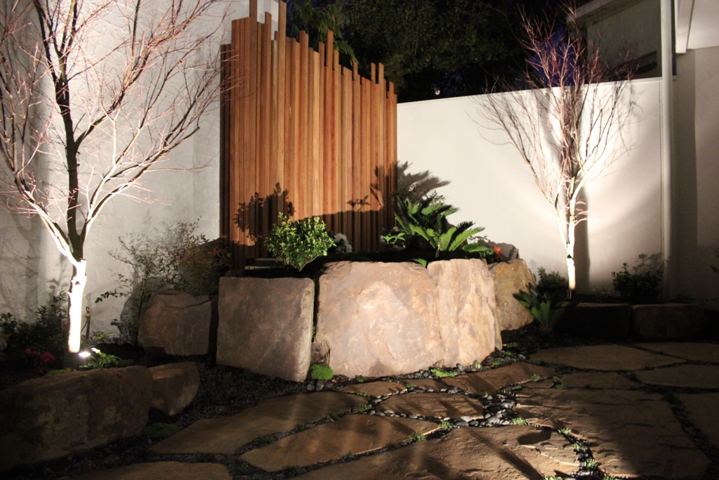 Inner city courtyard garden ingardens landscaping for Courtyard designs melbourne
